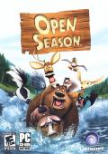 Open Season Windows Front Cover