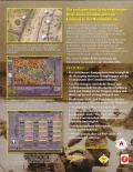 Close Combat: Invasion: Normandy - Utah Beach to Cherbourg Windows Back Cover
