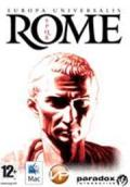 Europa Universalis: Rome Macintosh Front Cover