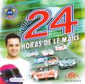 Test Drive: Le Mans Windows Other Jewel case - front