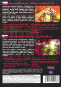 Alien Shooter 2 (Zolotoe izdanie) Windows Back Cover