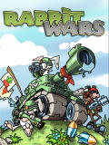Rabbit Wars Windows Front Cover