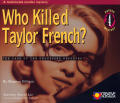 Who Killed Taylor French?: The Case of the Undressed Reporter Windows Other Sleeve front