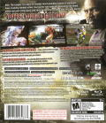 Blitz: The League II PlayStation 3 Back Cover