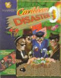 Caribbean Disaster DOS Front Cover