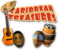 Caribbean Treasures Windows Front Cover