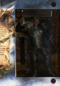 Divinity II: Ego Draconis (Collector's Edition) Windows Inside Cover Right Flap