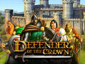 Defender of the Crown: Heroes Live Forever Windows Front Cover