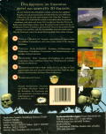 Myth: The Fallen Lords Macintosh Back Cover