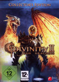 Divinity II: Ego Draconis (Collector's Edition) Windows Front Cover