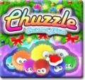Chuzzle: Christmas Edition Windows Front Cover