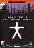 Blair Witch, Volume II: The Legend of Coffin Rock Windows Front Cover