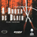 Blair Witch, Volume I: Rustin Parr Windows Other Jewel Case - Front