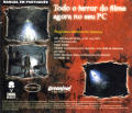 Blair Witch, Volume I: Rustin Parr Windows Other Jewel Case - Back