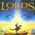 Lords of Magic Windows Other Jewel Case - Front