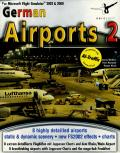 German Airports 2 Windows Front Cover