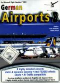 German Airports 3 Windows Front Cover