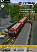 German Railroads: Die Siebziger - Entlang der Bigge (Edition 2006) Windows Front Cover