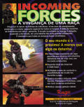 Incoming Forces Windows Back Cover