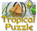 Tropical Puzzle Windows Front Cover