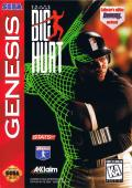 Frank Thomas Big Hurt Baseball Genesis Front Cover