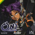 Oni Windows Other Jewel Case - Front