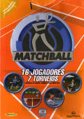 Matchball Windows Front Cover