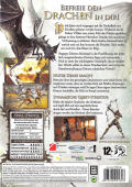 Divinity II: Ego Draconis Windows Other Keep Case - Back