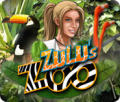 Zulu's Zoo Windows Front Cover