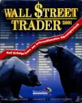 Wall $treet Trader 2001 Windows Front Cover