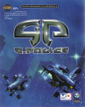G-Police Windows Front Cover