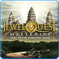 Jewel Quest Mysteries: Trail of the Midnight Heart Windows Front Cover