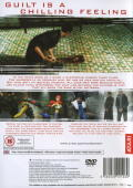 Indigo Prophecy PlayStation 2 Back Cover