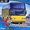 Bus-Simulator 2008 Windows Front Cover