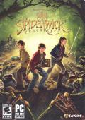 The Spiderwick Chronicles Windows Front Cover