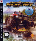 MotorStorm: Pacific Rift PlayStation 3 Front Cover