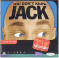 You Don't Know Jack: Television Windows Front Cover