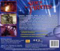 Space Pirates Windows Back Cover