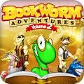 Bookworm Adventures Volume 2 Windows Front Cover