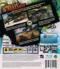 MotorStorm: Pacific Rift PlayStation 3 Back Cover