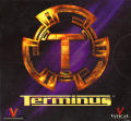 Terminus Linux Other Cardboard Folder - Front