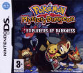 Pokémon Mystery Dungeon: Explorers of Darkness Nintendo DS Front Cover