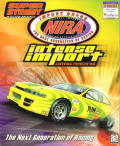 NIRA: Intense Import Drag Racing Windows Front Cover