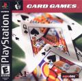 Card Games PlayStation Front Cover