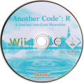Another Code: R - A Journey into Lost Memories Wii Media