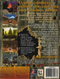 Outlaws Windows Back Cover