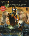Outcast Windows Front Cover