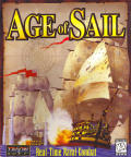 Age of Sail Windows Front Cover