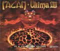 Pagan: Ultima VIII DOS Other Jewel Case - Back Cover