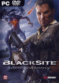 BlackSite: Area 51 Windows Other Bonus Features keep case front cover